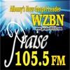 WZBN Praise 1055 prosperity gospel