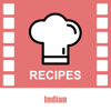 Indian Cookbooks - Video Recipes