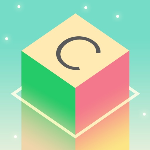 Cubeword - 3D Crosswords