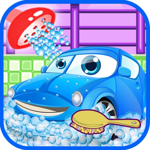 Mechanic Car Garage - Simulator Car Repair and Washing Free Games iOS App