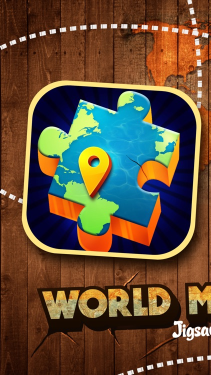 World map jigsaw puzzle for kids and adults learning game world map jigsaw puzzle for kids and adults learning game addictive brain teaser for gumiabroncs Choice Image