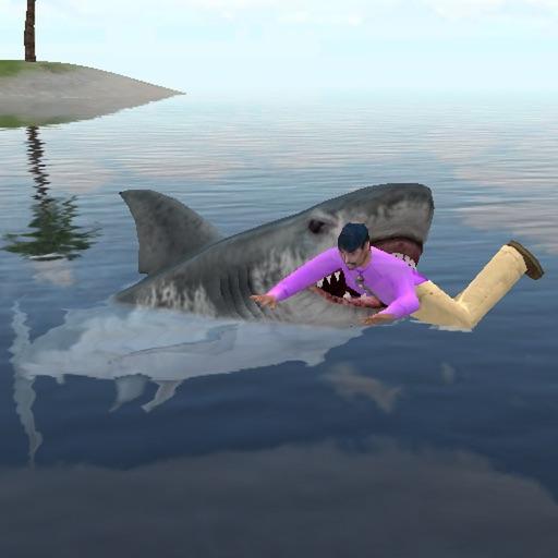 Real Shark Pro Simulator 3D iOS App