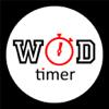 WOD Timer es un temporizador tabata por intervalos para el circuito