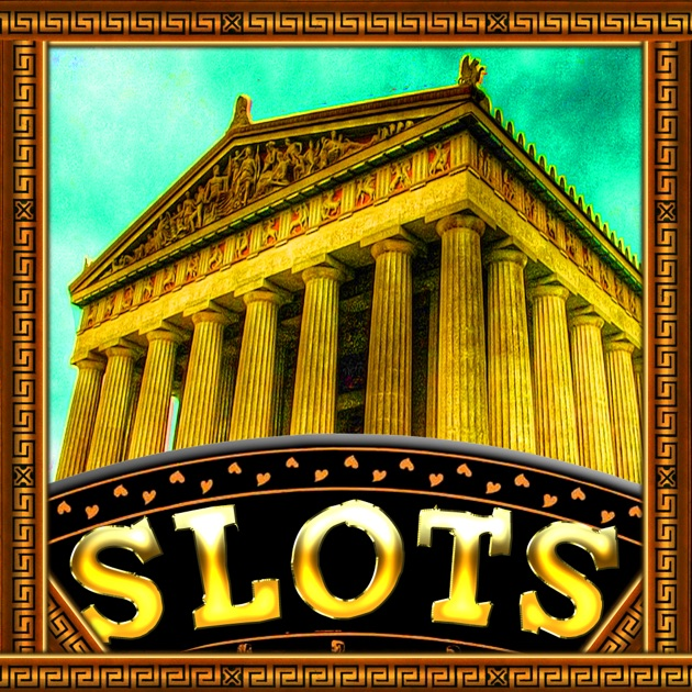 Ancient Gong Slot Machine - Play Real Casino Slots Online