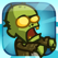 Zombieville USA 2 App Icon Artwork