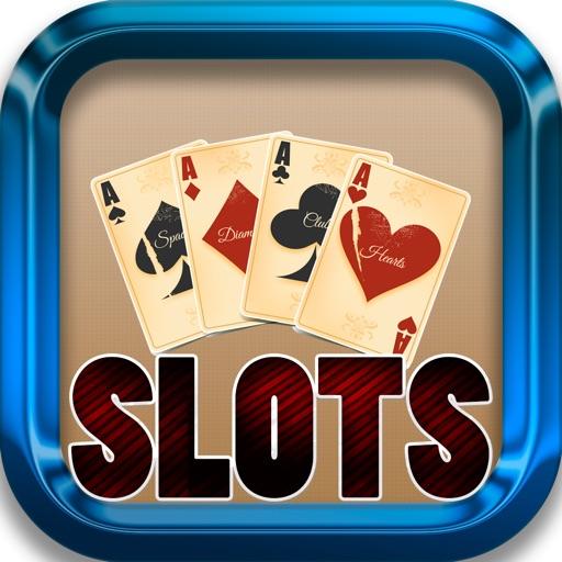 Coin Dozer Deluxe Casino -  Reel Slots iOS App