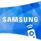 App Icon for Samsung TV App in Denmark IOS App Store