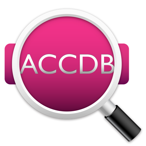 ACCDB 数据库浏览器 ACCDB MDB Explorer