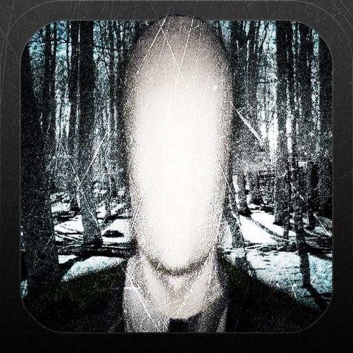幽暗森林:SlenderMan's Forest【提心吊胆】