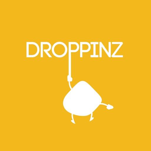 Droppinz iOS App