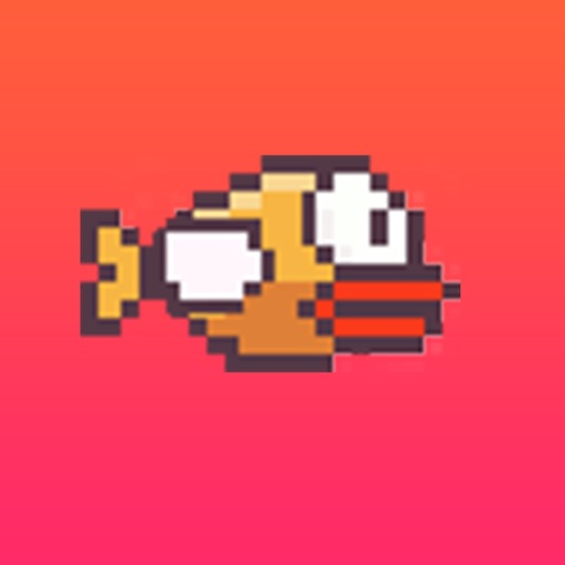 Flappy Fish - Cuter Than Any Fish