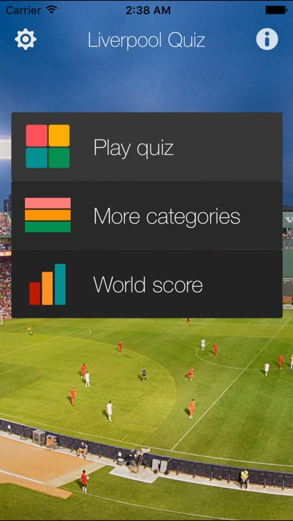 Football Quiz Liverpool Fifa Soccer Questions By Pipoap Saengow