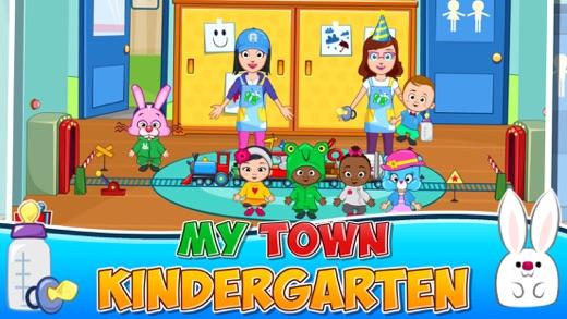 My Town : Daycare Screenshot