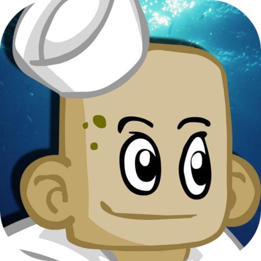 Deep Sea Hunter 2 - Undersea Explore/Submarine Shooting iOS App