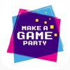 Make A Game Party