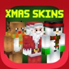 Christmas Skins for PE - Best Skin Simulator and Exporter for Minecraft Pocket Edition Lite