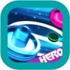 Air hockey hero