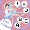 ABC&123芭蕾舞學校完整版遊戲的樂趣!