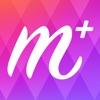 MakeupPlus - 写真にメイクが出来るアプリ