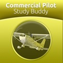 Study Buddy Test Prep (FAA Commercial Pilot) icon