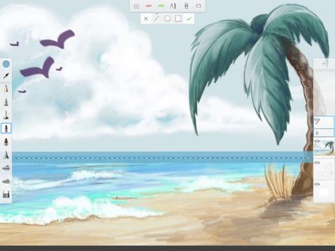 SketchBook for Education screenshot 2
