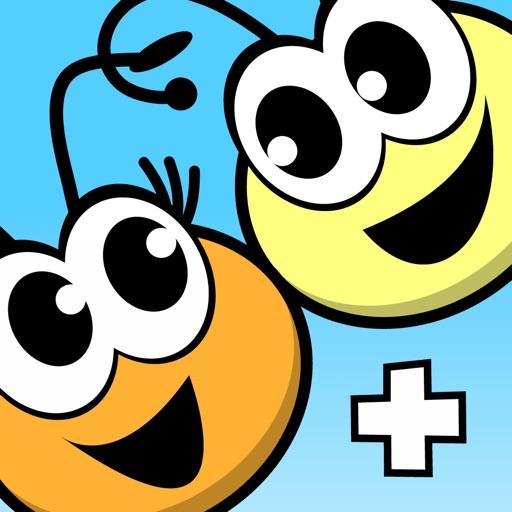 BumbleBee Bump Addition FREE iOS App