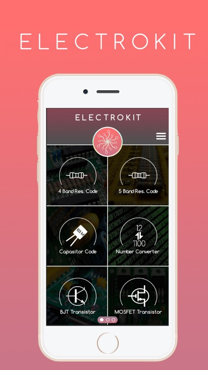 Electrokit Advanced Electronic Toolkit by Furkan Mehmet