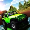 Extreme SUV Off-Road Driving Simulator Free