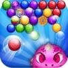 Bubble Shooter - Хэллоуин конфеты:Тыква казуальные игры