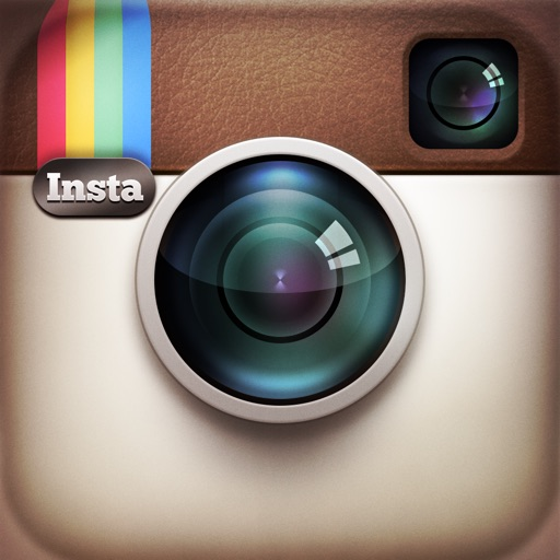 Instagram free software for iPhone, iPod and iPad