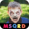 Masquerade Camera Effect