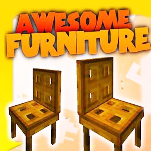 Furniture Mod, Guide, Video