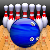 Strike! Ten Pin Bowling icon