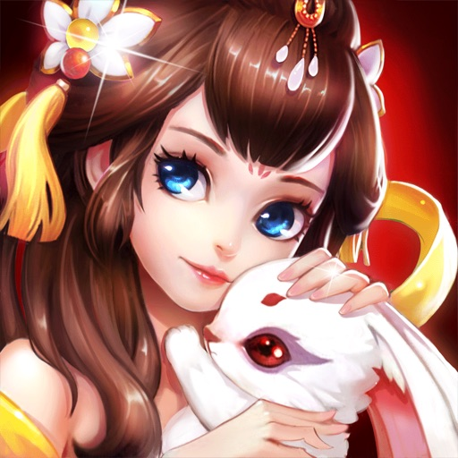 九州缥缈录——东方神话色彩,玩法丰富多样。赶紧召唤你昔日的伙伴来跨服争霸!