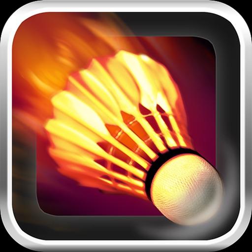 Badminton Game 3D. Best Free Badminton Game. iOS App