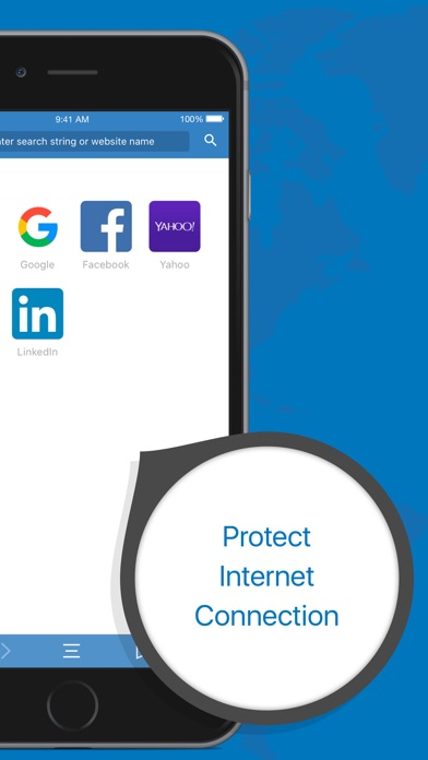 Private Browser - Anonymous VPN Proxy Browser on the App Store