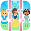 Puzzle Kids Games For Baby Princess Palace And Little Castle