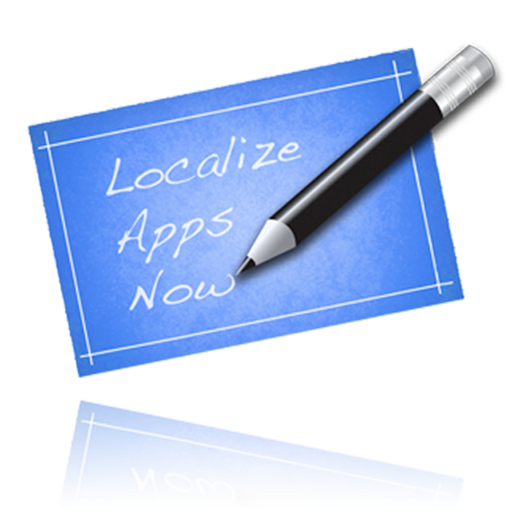 Localize Apps Now - Translate your apps
