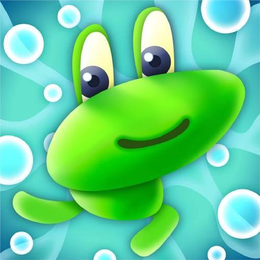 Froggy Paddle