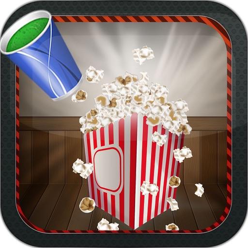 Pop Corn Maker Game For Kids: FNAF Version iOS App