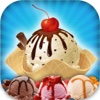 My Ice Cream Chef Cooking Game - Make Frozen Cone Scoops & Match Icecream Orders