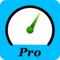 Speed Test Pro - Measure WiFi and mobile network speed. icon