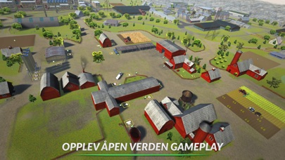 Screenshot for Farming PRO 2015 in Norway App Store