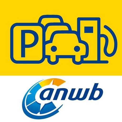 ANWB Onderweg – Verkeer, Parkeren en Tanken