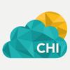 Chile el pronóstico del tiempo, el clima