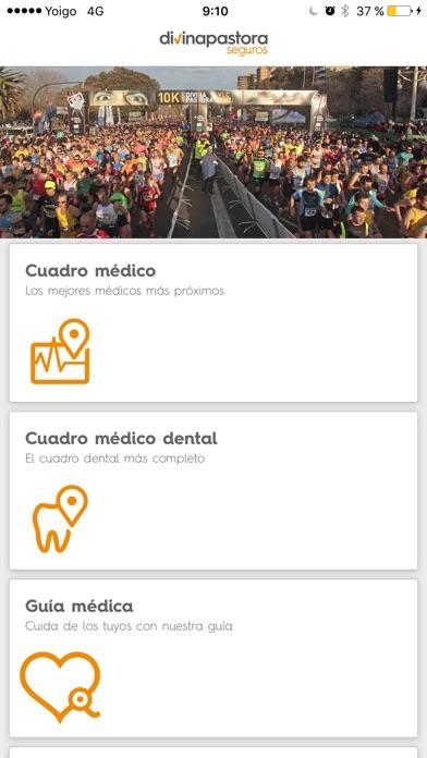 download Divina Pastora apps 0