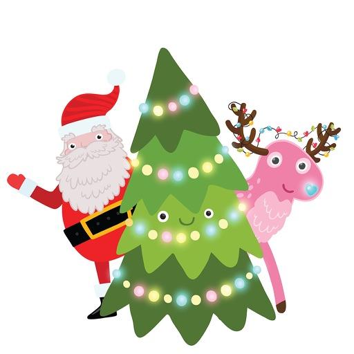 Christmas Gift Catch iOS App