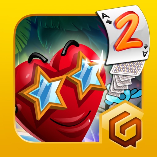 Solitaire Showdown 2 iOS App