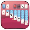 Solitaire Kingdom(Space) - Spider Solitaire and Classic Peaks Card