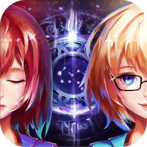 星渊-首款二次元冒险解谜游戏
